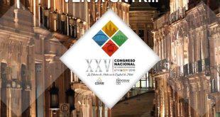 Zacatecas, sede del Congreso Nacional de Turismo de Reuniones 2018