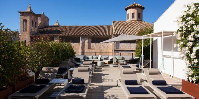 hotel sant jaume en Palma de Mallorca