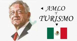 AMLO y turismo en México