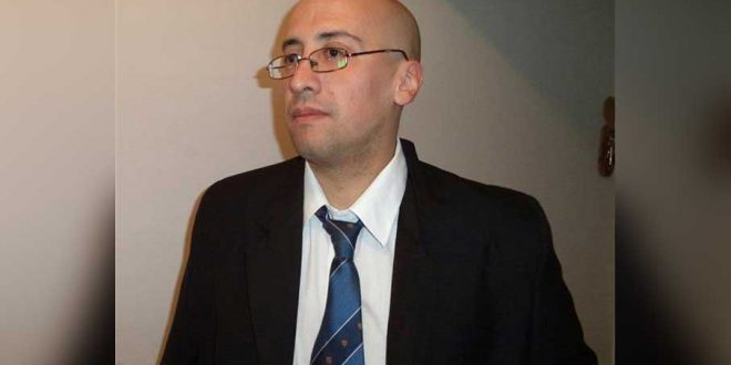 Entrevista a Maximiliano E Korstanje