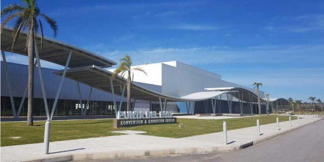 Punta del Este Convention Center en Uruguay