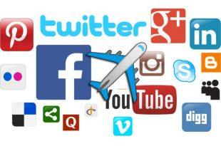Social media y turismo