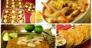 Turismo gastronómico en Manabí