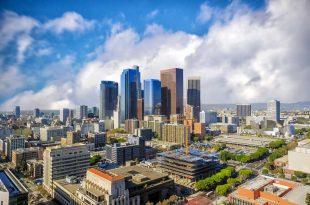 Ciudad Los Ángeles