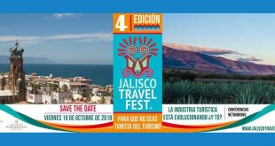 Jalisco Travel Fest 2019