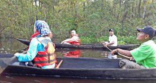 Navegación en curiara