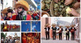 Patrimonio cultural inmaterial de México