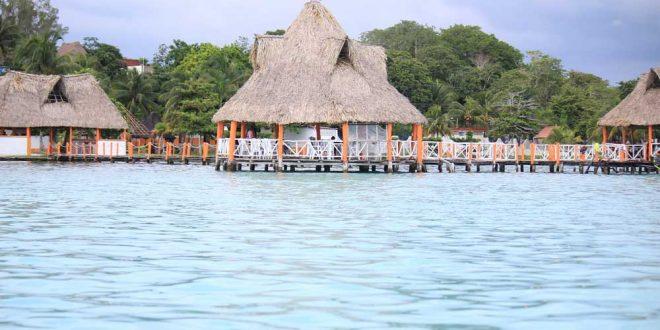 Top 5 destinos en México