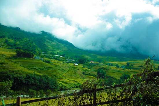 Valles de Sa Pa