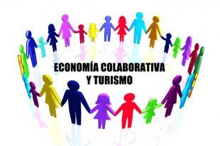 economía colaborativa y turismo