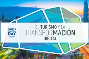 El Turismo y la Transformación Digital