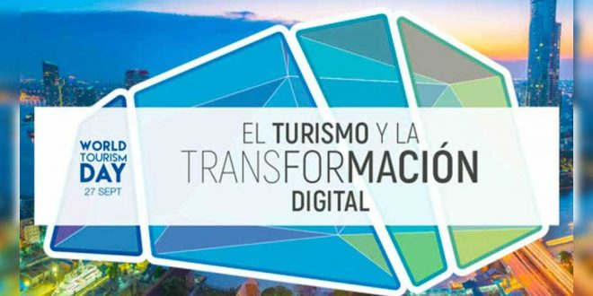 El Turismo y la Transformación Digital