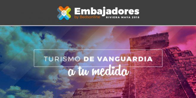 Embajadores 2018