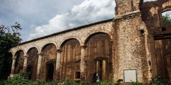 """Ex Hacienda """"La Cofradía"""""""