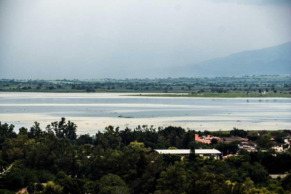 Laguna La Vega