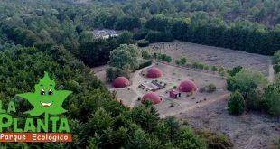 Parque Ecológico La Planta: Un lugar mágico de turismo alternativo en México