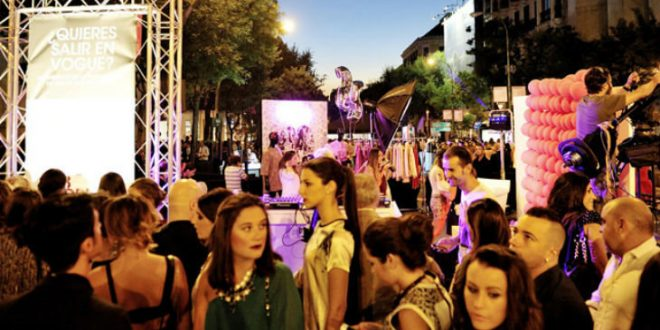 fashion, italia, Madrid