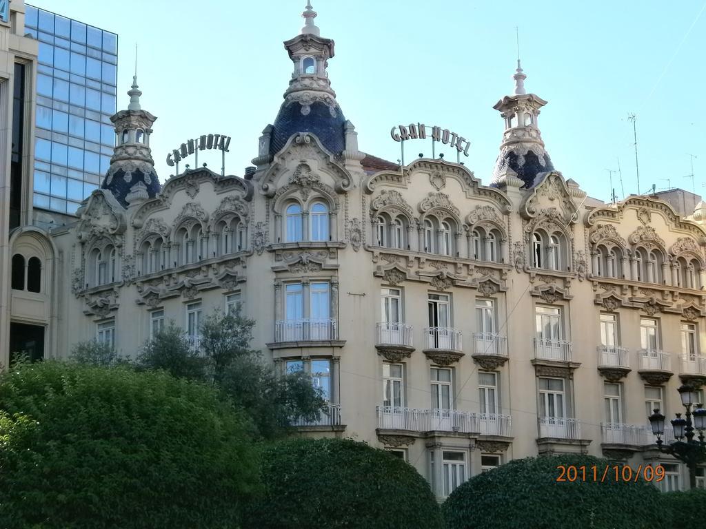 gran hotel