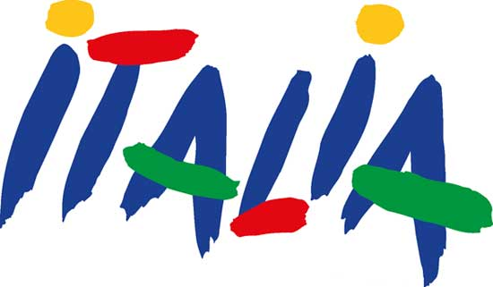 logotipo de Italia