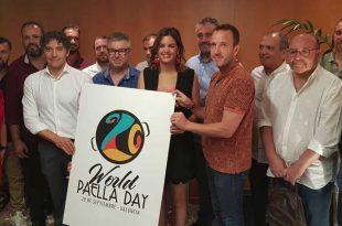 presentación world paella day