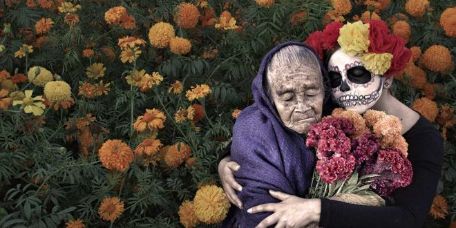 Las fiestas ind genas dedicadas a los muertos en michoac n for Cerca b b