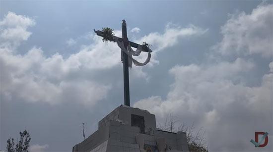 Cruz de Quezada