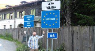 De viaje por Eslovaquia