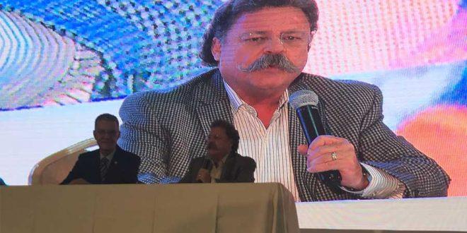 Director del IEPAM: Ramón de la Peña Manrique