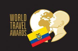 Ecuador en los World Travel Awards