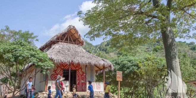 Museo de Sitio Hojas Jaboncillo