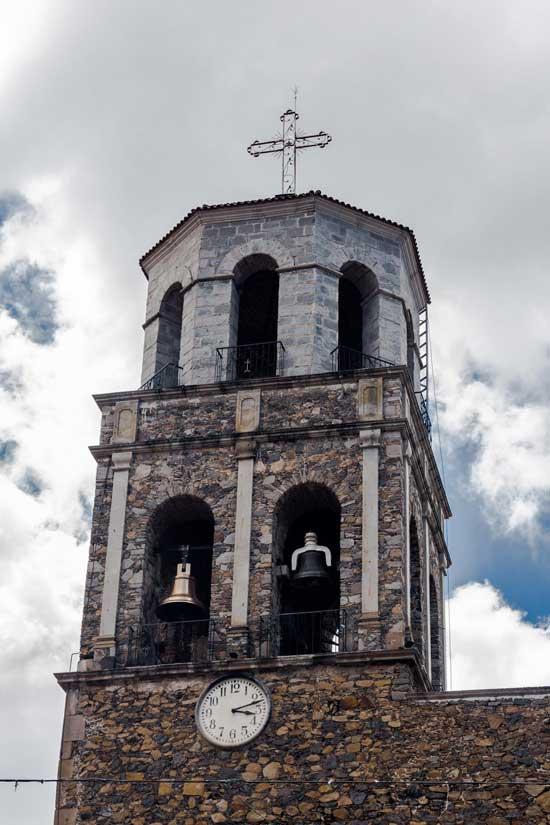 Parroquia San Bartolomé Apóstol