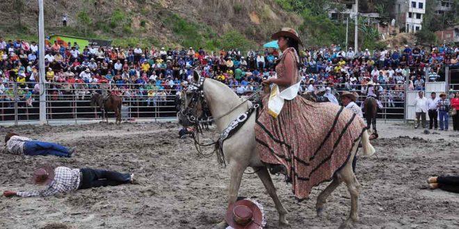 Rodeo Montuvio