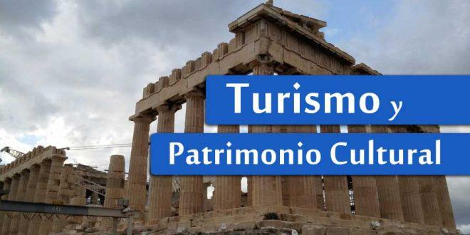 Turismo yPatrimonio Cultural