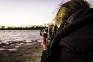 fotógrafa viajera
