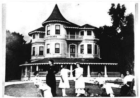 Casa Brannif Siglo XX
