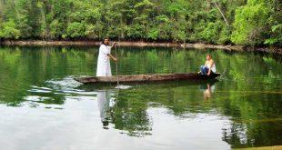 Paraísos Indígenas: Turismo Indígena Socialmente Responsable