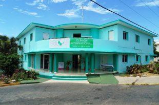 Comercializadora de Servicios Medicos Cubanos
