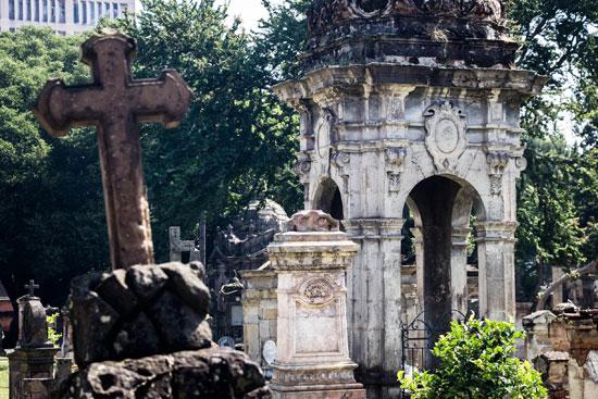 Panteón de Belén en Guadalajara 2