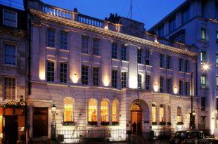 london, hotel, Courthouse