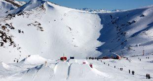 ski en los Andes 4