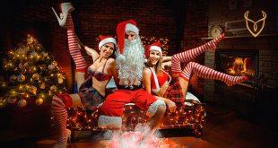 Celebra navidad 2018 en Desire Resorts