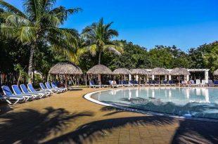 Hotel en Varadero Cuba