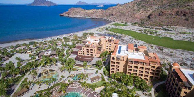 Loreto Baja California Sur