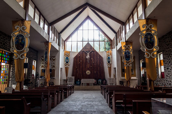 Santuario Santo Toribio Romo