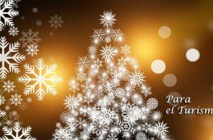 deseos navideños para el turismo
