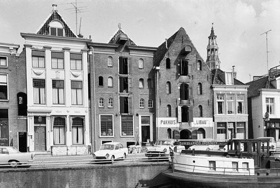 foto 1965 de Gerard Dukker