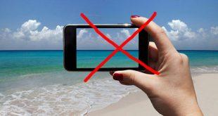 ¿Existe vida y viajes sin selfies, móviles y redes sociales?