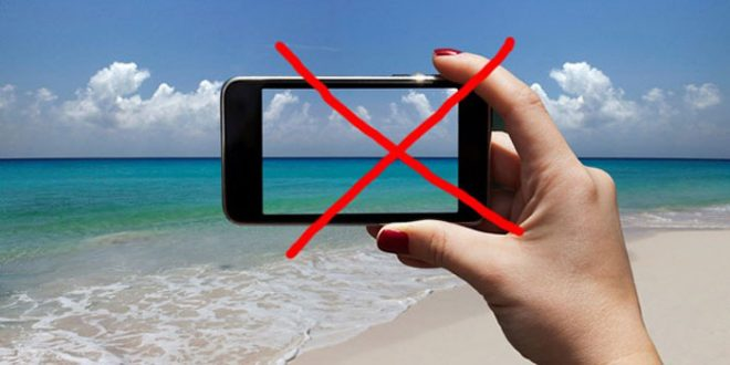 selfies no