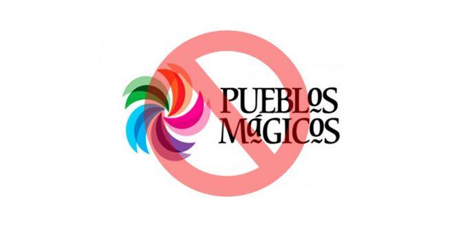 Cancelan Pueblos Mágicos