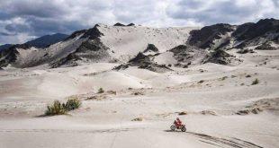 El Rally Dakar 2019 Perú